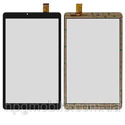 """Сенсорный экран для Nomi Ultra 10.1"""" C10103, 51 pin, черный, оригинал"""