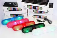 Портативная колонка Mini speaker BT-808 L Bluetooth, Портативный динамик, Блютуз колонка, Мобильная колонка