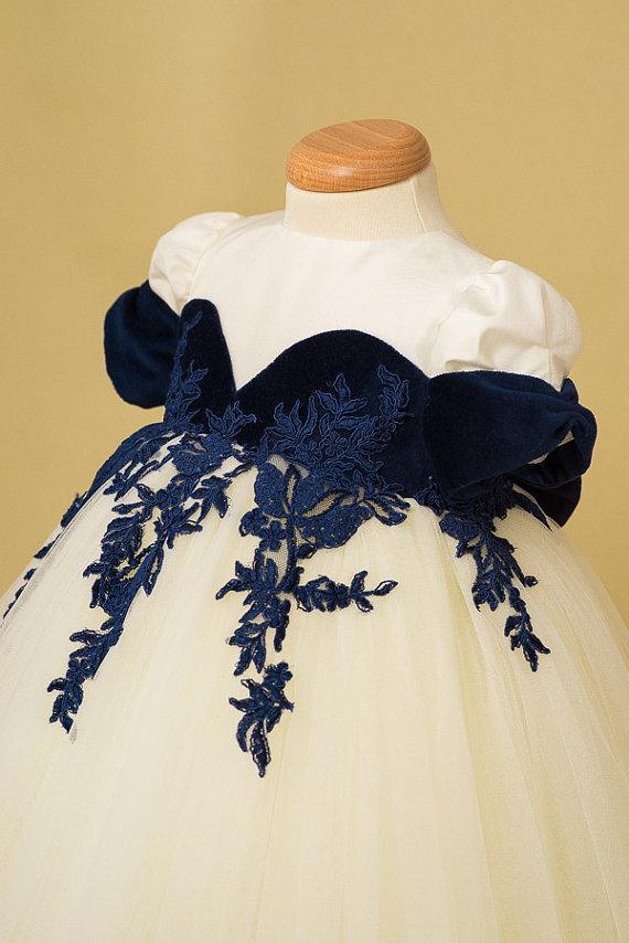Дитяче плаття - ежевичка