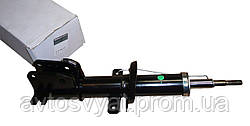 Амортизатор передний Trafic/Vivaro 01- (усиленный)