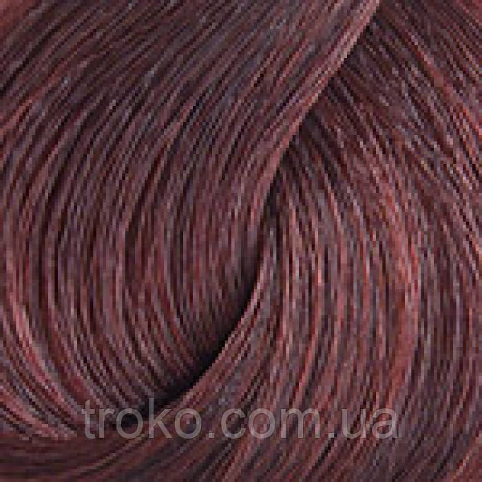 6/62 Темно русый красно-фиолетовый. Крем-краска для волос Colorianne Prestige