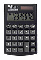 Калькулятор Brilliant BS-200X