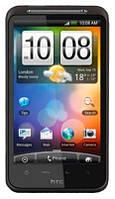 Смартфон HTC Desire HD (A9191) (RB) Black