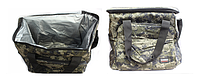 COOLING BAG CL 1081-1, термосумка, сумка-холодильник