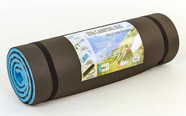 Карематы туристические, коврики для пикника