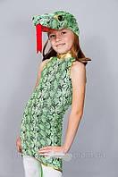 Детский карнавальный костюм Змея