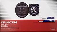 Акустика Pioneer TS-A1073E мощность 140W, Автомобильные колонки, Колонки в авто, Акустика для машины