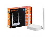 Роутер wi-fi TENDA N301 802.11n 300Mbit 1WAN, 3LAN, маршрутизатор