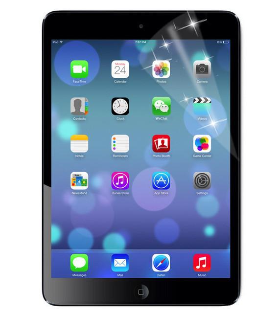 Защитные пленки для iPad