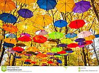 Ремонт зонтов