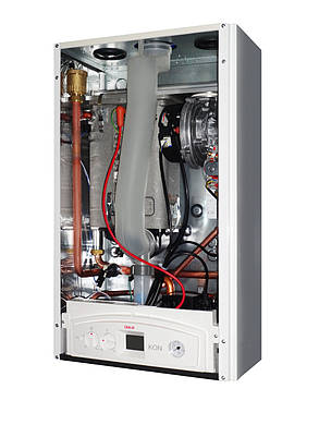 Газовый конденсационный котел UNICAL KON С35, фото 2