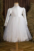 Детское белое платье., фото 5