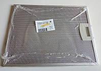 00353110 Металлический жироулавливающий фильтр для вытяжки.