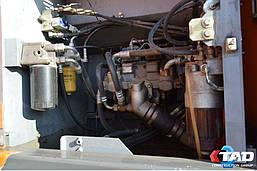 Гусеничний екскаватор Hitachi ZX280LCN-3 (2010 р), фото 3