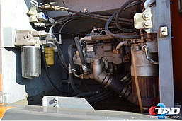Гусеничный экскаватор Hitachi ZX280LCN-3 (2010 г), фото 3