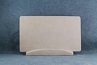Изморозь терракотовый (ножка-планка) 231GK5IZ311 + NP311, фото 1