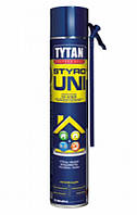 Универсальная пена-клей Styro Uni TYTAN, 750 мл