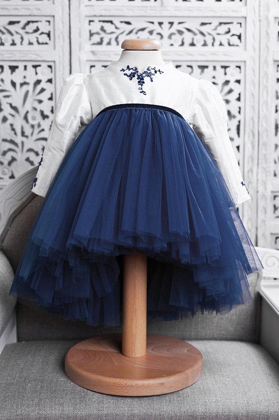 Дитяче плаття.