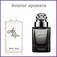 021 парфюм вода 270 мл Gucci By Gucci Pour Homme Gucci продажа