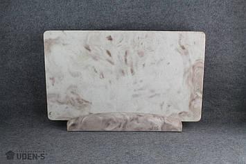 Изморозь какао (ножка-планка) 215GK5IZ211 + 215NP211 *, фото 2