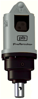Гидробур Profbreaker SHB 8