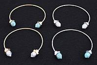 Модные браслеты с камнем, фото 1