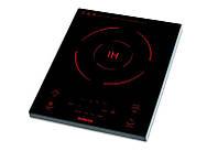 Кухонная плитка индукционная (1 конфорка) Vitalex VT-50, индукционная варочная настольная плитка