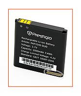 Аккумулятор Prestigio PAP3540 (2000 mAh) Original