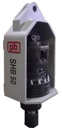 Гідробур ProfBreaker SHB 50