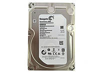 "Жесткий диск Seagate Surveillance 5TB 128MB ST5000VX0001 ""Over-Stock"""