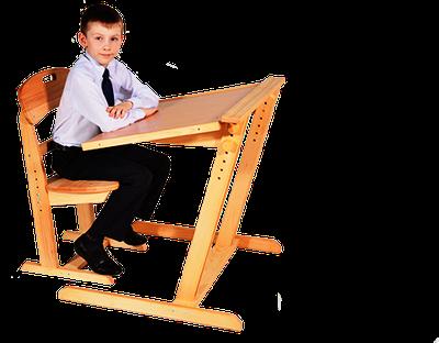Письмові столи з дсп для дітей додому