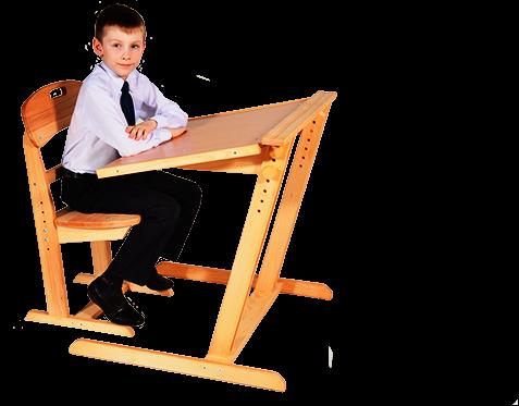 Письменные столы из дсп для детей домой