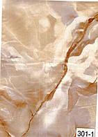 ALEX-3 Панель стеновая гладкая ПВХ 301-1 (1,22*2,54 м)