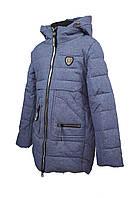 Куртка ВМ 41 весна-осень размер от 128 до 152