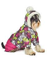 "Костюм ""ГЕРДА"" размер XXS(22см) Pet Fashion"