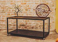 Журнальный столик Barclay, кофейный столик для дома, кафе, баров, ресторанов, торговых помещений