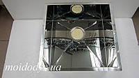 Mойка кухонная Nayes Artesana (R0) 400x400x210  из нержавеющей стали (1 мм), фото 1