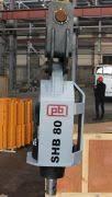 Гідробур ProfBreaker SHB 80
