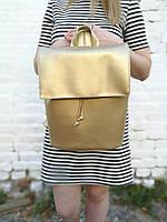 Кожаный рюкзак, фото 1