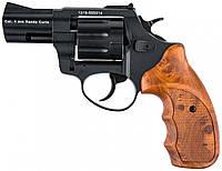 """Револьвер флобера STALKER S 4 мм 2,5"""" brown"""