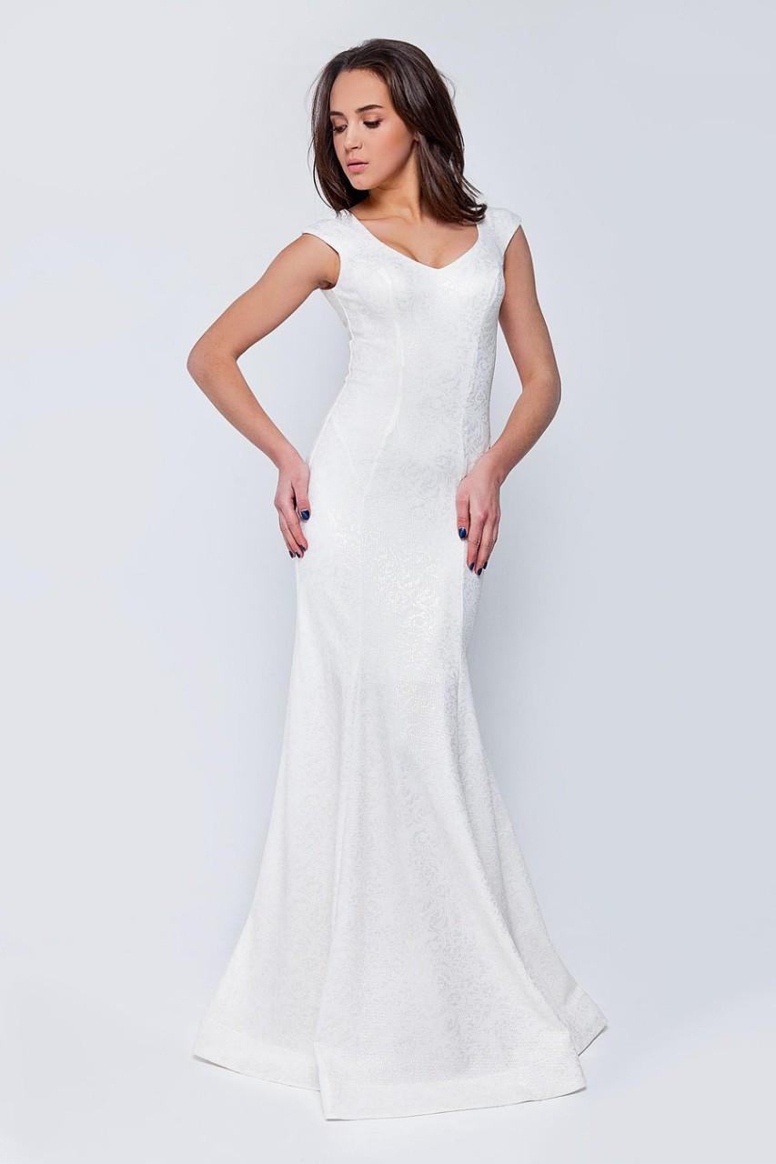 9138cac09727 Платье вечернее - Салон свадебных, вечерних и детских нарядов в Броварах
