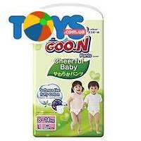 Трусики-подгузники CHEERFUL BABY для детей 8-14 кг, 853460