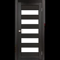 Межкомнатные двери  дуб белый PR-08 Porto