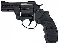"Револьвер флобера STALKER S 4 мм 2,5"" black"