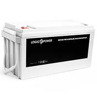 LogicPower LP-MG 12V 150AH  - 12В - 150 А/ч  - мультигелевый аккумулятор для котла