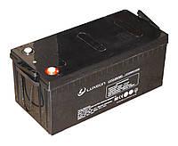 LUXEON LX12-200MG  - 12В - 200 А/ч  - мультигелевый аккумулятор для котла