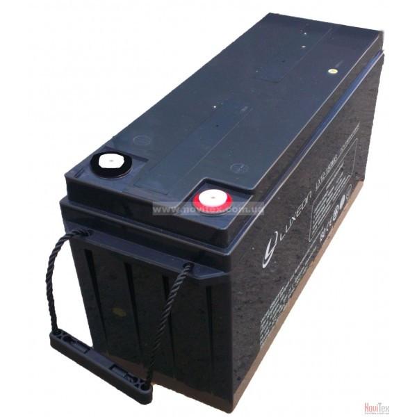 LUXEON LX12-260MG - 12В - 260 А/ч  - мультигелевый аккумулятор, AGM