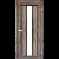 Межкомнатные двери  дуб белый PR-10 Porto