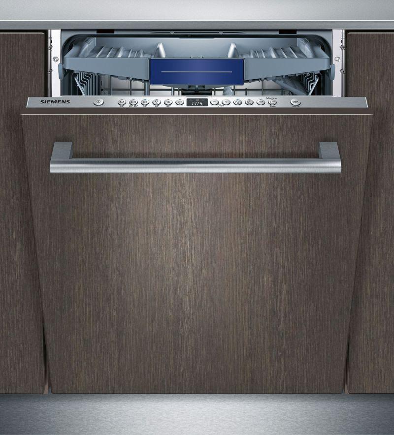 Посудомийна машина Siemens SN636X00KE