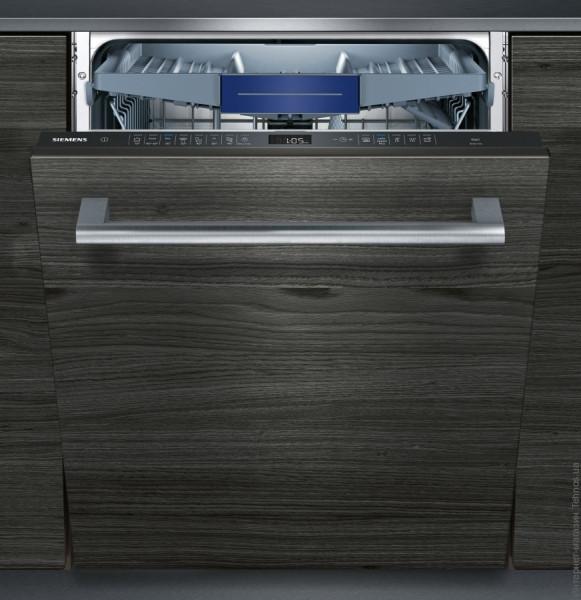 Посудомийна машина Siemens SN658X02ME